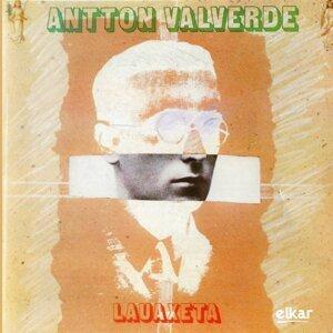 Antton Valverde
