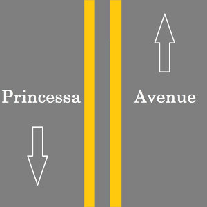Princessa Avenue 歌手頭像