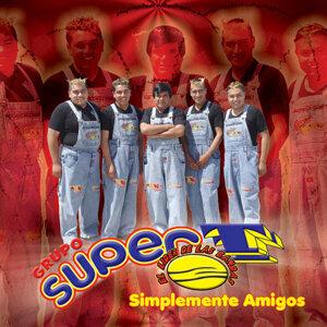 Grupo Super T 歌手頭像