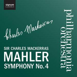 Philharmonia Orchestra & Sir Charles Mackerras 歌手頭像