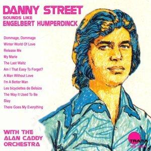Danny Street 歌手頭像