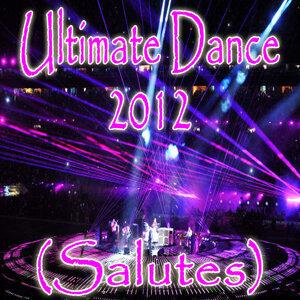Ultimate Dance 2012 歌手頭像