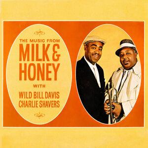 Wild Bill Davis & Charlie Shavers 歌手頭像