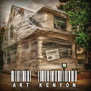 Art Kenyon 歌手頭像