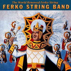 Ferko String Band 歌手頭像