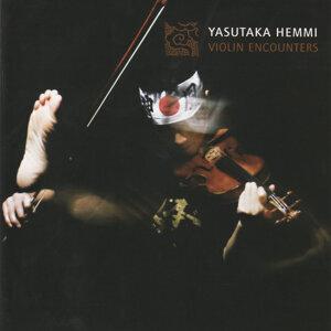 Yasutaka Hemmi 歌手頭像