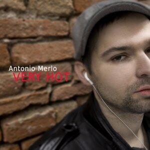 Antonio Merlo 歌手頭像