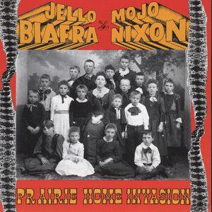 Jello Biafra & Mojo Nixon 歌手頭像