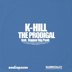 K-Hill 歌手頭像