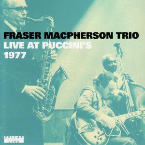 Fraser Macpherson Trio 歌手頭像