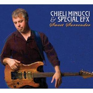 Chieli Minucci & Special EFX 歌手頭像