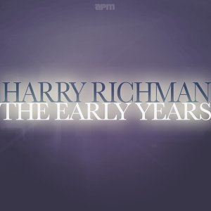 Harry Richman