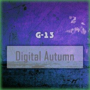 G-13 歌手頭像