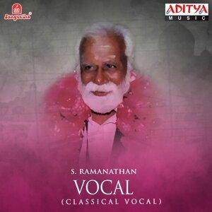 S. Ramanathan 歌手頭像