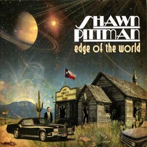 Shawn Pittman 歌手頭像