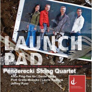 Penderecki String Quartet 歌手頭像