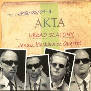 Janusz Mackiewicz 歌手頭像