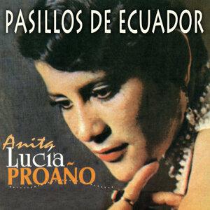 Anita Lucía Proaño 歌手頭像