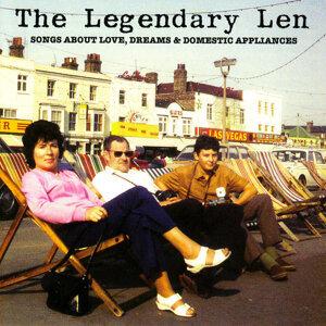 The Legendary Len