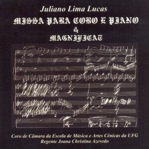 Juliano Lima Lucas 歌手頭像