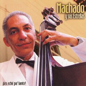 Machado y Sus Estrellas 歌手頭像