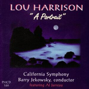 California Symphony 歌手頭像