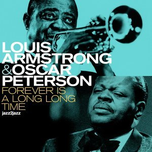 Louis Armstrong & Oscar Peterson 歌手頭像