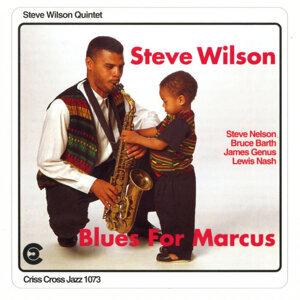 Steve Wilson Quintet 歌手頭像