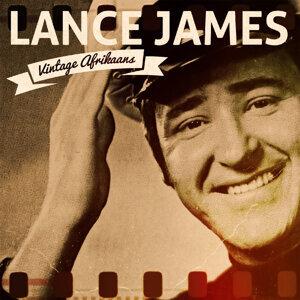 Lance James 歌手頭像