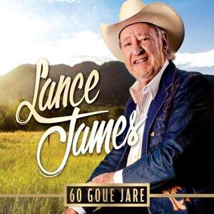 Lance James