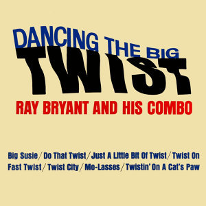 Ray Bryant And His Combo 歌手頭像