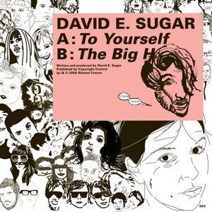 David E. Sugar 歌手頭像