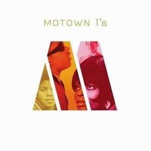 Motown #1's 歌手頭像