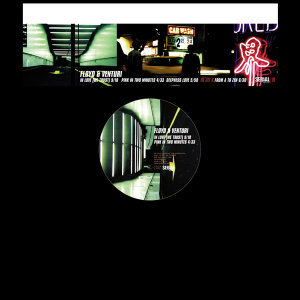 Floyd & Venturi 歌手頭像