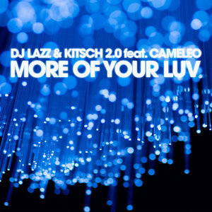 DJ Lazz & Kitsch 2.0 歌手頭像