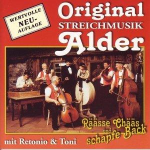 Original Streichmusik Alder mit Retonio & Toni 歌手頭像