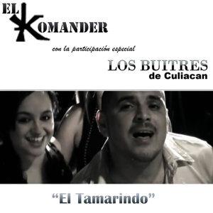 El Komander & los Buitres de Culiacán 歌手頭像
