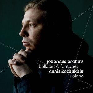 Denis Kozhukhin 歌手頭像