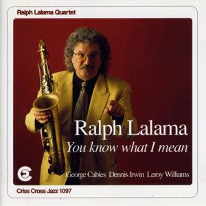 Ralph Lamala Quartet 歌手頭像