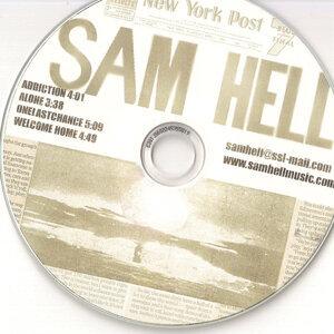 Sam Hell 歌手頭像