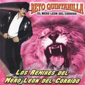 Bero Quintanilla 歌手頭像