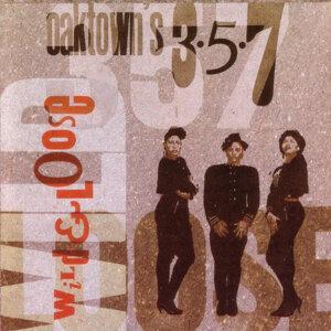 Oaktown's 3-5-7 歌手頭像