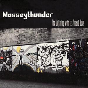 Masseythunder 歌手頭像