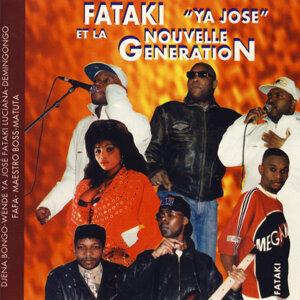 """Fataki """"Ya Jose"""" Ndoko 歌手頭像"""