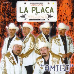 La Placa De Durango 歌手頭像
