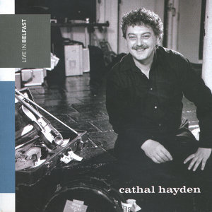 Cathal Hayden 歌手頭像