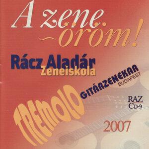 Rácz Aladár Zeneiskola 歌手頭像