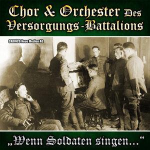 Chor & Orchester des Versorgungs-Battalions 歌手頭像