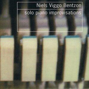Niels Viggo Bentzon 歌手頭像