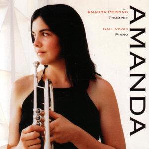 Amanda Pepping 歌手頭像
